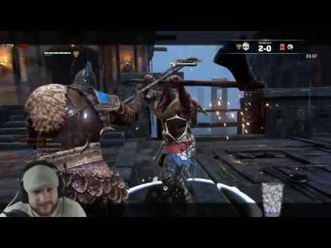 Xxx Mp4 For Honor 2v2 S WITH RAIDER HEY YOU RE THAT ANNOYING STREAMER 3gp Sex