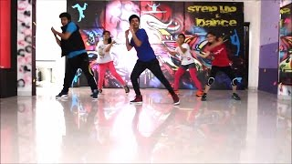 LETS TALK ABOUT LOVE | TIGER SHROFF | SHRADDHA KAPOOR | BAAGHI |  DANCE