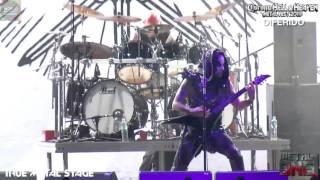Behemoth - Hell & Heaven Metal Fest 2016 (Full Show) HD