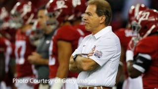 Tom Fornelli ranks his best jobs in college football with Alabama holding the number one spot