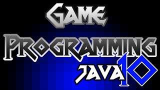 Java Game Programming #10 - Camera Class
