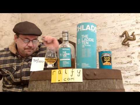Xxx Mp4 Whisky Review 241 Bruichladdich 10yo New Version 3gp Sex