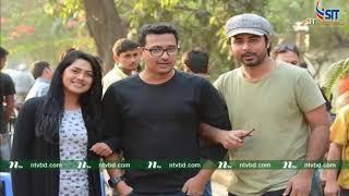    Sikandar Box    চলচ্চিত্র  নির্মাণের জন্য প্রস্তুতি    চলচ্চিত্র নির্মাণে  সাগর জাহান   