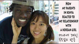 Dating a kenyan man in america