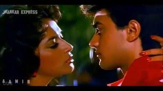 O priya..priya..o piya.. Piya. (((Jhankar))) HD  - Dil (1990), frm AAmir