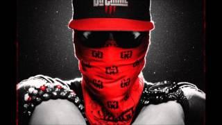 La Fouine - Capitale Du Crime 3 - Drogba Feat Alonzo, Sultan & M.A.S