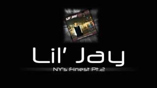 Lil' Jay - Dekha Tujhe To [NY's Finest Pt.2]