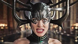 Thor 3: Ragnarok - This is Hela | official trailer (2017)