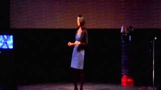 Americana Indian -- thinking twice about images that matter: Nancy Marie Mithlo at TEDxABQWomen