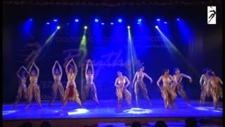 FOOTLOOSE DANCE ACADEMY-RHYTHM 2014 (ROSHNI Se)