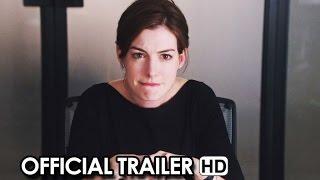 The Intern Official Trailer (2015) - Robert De Niro, Anne Hathaway HD