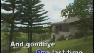 videoke - (opm) let me be the one