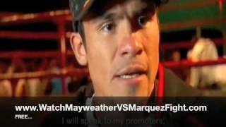 Mayweather  vs Marquez HBO 24/7 Episode 4 PART 3/3 Finale
