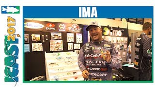 New Ima Colors with Fred Roumbanis | ICAST 2017