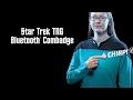 Download Video Download Star Trek TNG Bluetooth ComBadge - Exclusive from ThinkGeek 3GP MP4 FLV