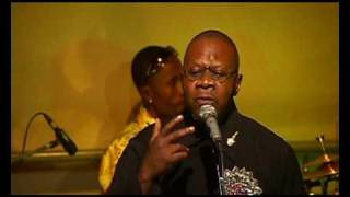 Papa Wemba - Rail on