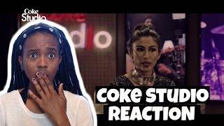 Bholay Bhalay, Meesha Shafi, Episode 2,Coke Studio 9 REACTION