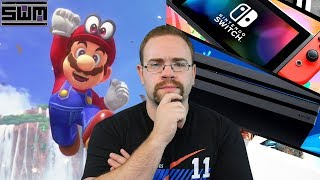 News Wave! - Early NPD Reports Show Who Won November And Did Mario Odyssey Out Sell Battlefront 2?