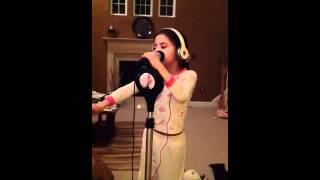 Jade sings Adele .... Again