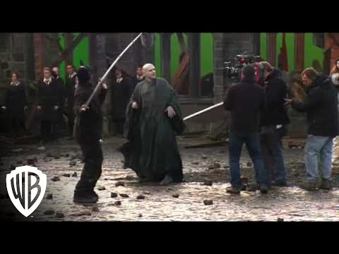 Harry Potter: The Quest Neville's Stand