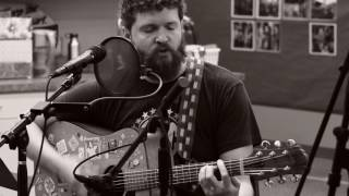 The Grateful Dead's 'Cassidy' by the Barton Hills Choir