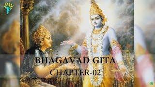 Bhagavat Gita Chapter 02 Shloka Recitation By Balaram Nitai