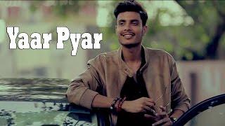 Yaar Pyar   Gurnazar Chattha   Latest Punjabi Song 2014   Speed Records