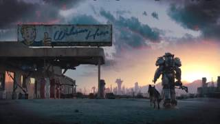 Fallout 4 (Intro Cinematic Music: Extended) - by Sam Yung