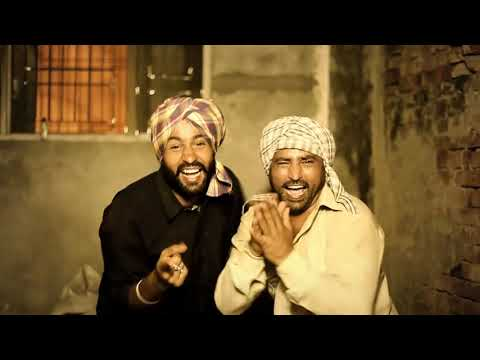 Xxx Mp4 Vinaypal Buttar Jatt Vs Chudail Brand New HD Video 2012 From The Album 4X4 Sagahits 3gp Sex