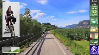 Cycling Virtual & Virtual Fitness Classes TelegimTV