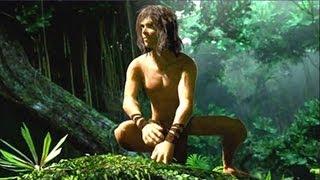 Tarzan 3D Trailer (2013)