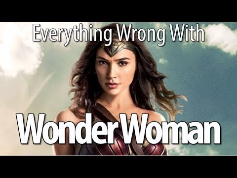 Xxx Mp4 Everything Wrong With Wonder Woman In 14 Minutes Or Less 3gp Sex