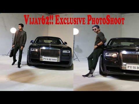 Xxx Mp4 STYLISH Vijay 62 Exclusive PhotoShoot Video And Heroine Details Revealed Vijay 62 3gp Sex