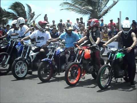 Etapa Final Circuito Nordeste de Wheeling