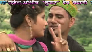 Pyari Pratima Official Garhwali Video Song 2015