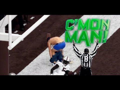 Best of C MON MAN 2017 2018 Football Season HD