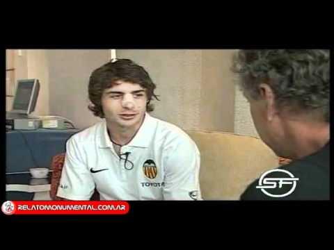 Simplemente Fútbol Pablo Aimar 1 2