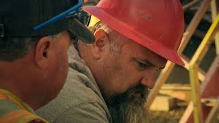 Todd Hoffman Is Out Of Luck And Out Of Ground | Gold Rush