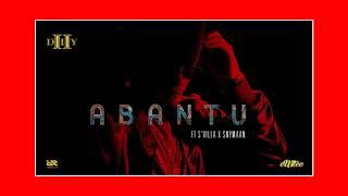 Emtee – Abantu ft. S'Villa & Snymaan