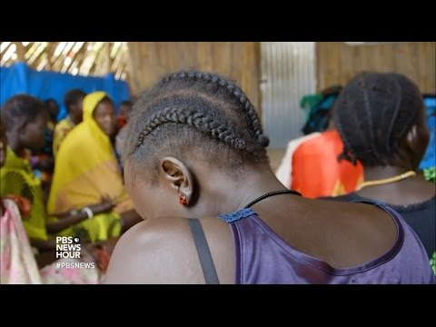 Xxx Mp4 How Rape Is Used As A Weapon In South Sudan S War 3gp Sex