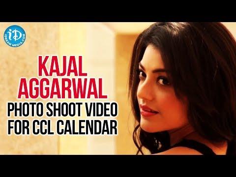 Xxx Mp4 Kajal Aggarwal Latest Photo Shoot Video For CCL Calendar 3gp Sex