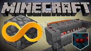 Minecraft- Fastest Cobble Generator Tutorial!