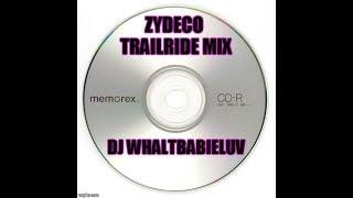 Zydeco Trailride Mix 2015 -