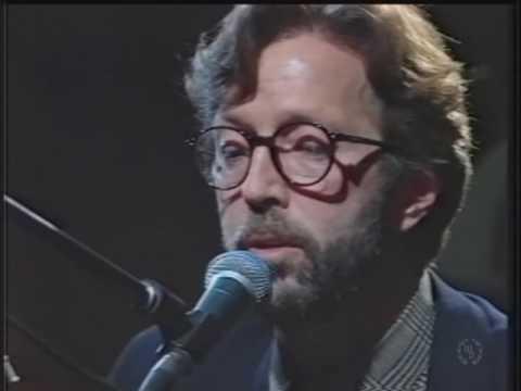 Eric Clapton - Circus Left Town (RARE)