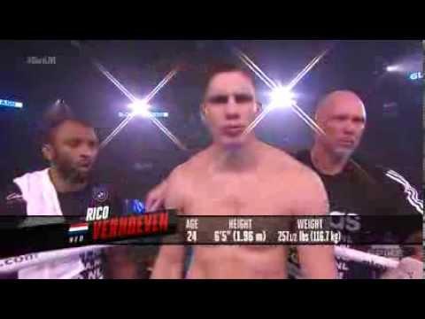 Xxx Mp4 K1 Kick Boxing Glory WS Gokhan Saki Vs Rico Verhoeven 3gp Sex