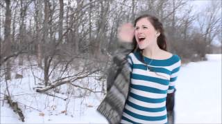 Let It Go -- American Sign Language Interpretation