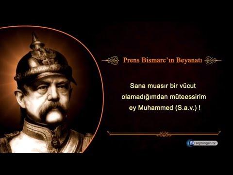 Filozofların Kuran Hakkındaki Görüşleri #1 | Prens Bismark
