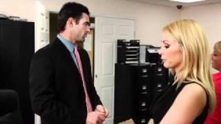 An Office Romance Trailer