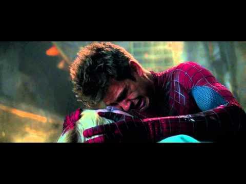 Imagine dragons-Demons X spiderman MV