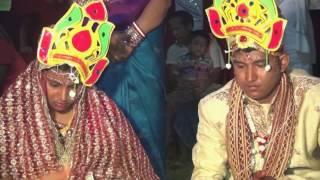 real oriya marriage (Jayadev weds Pinky)